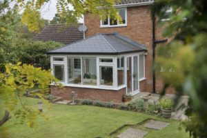 Conservatory in Kidderminster