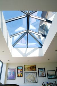 skylight roof lanterns