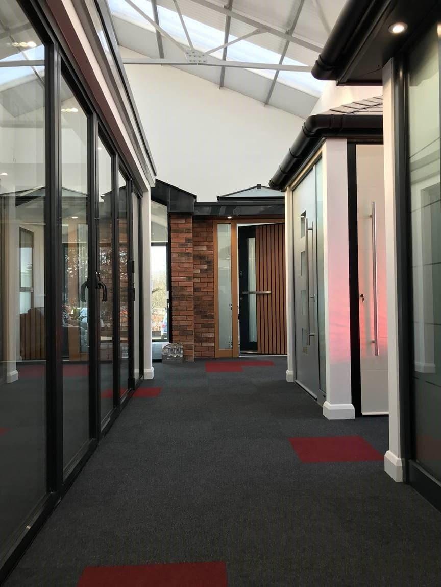 Bespoke Door and Windows