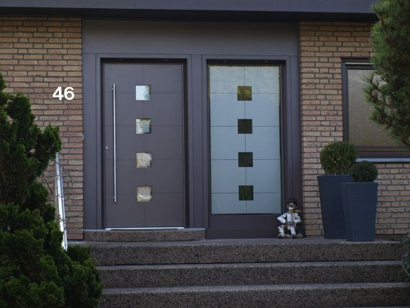 Spitfire Doors TWS Windows and Doors