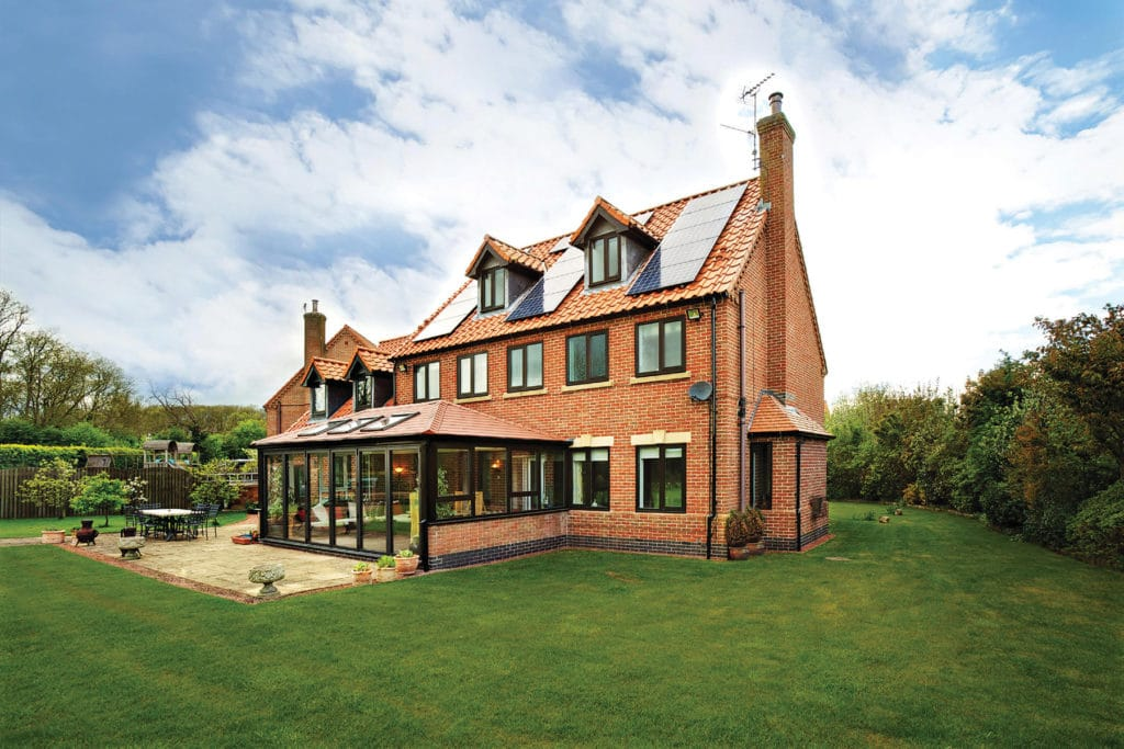 Roof Systems that Transform Your Home | TWS Kidderminster