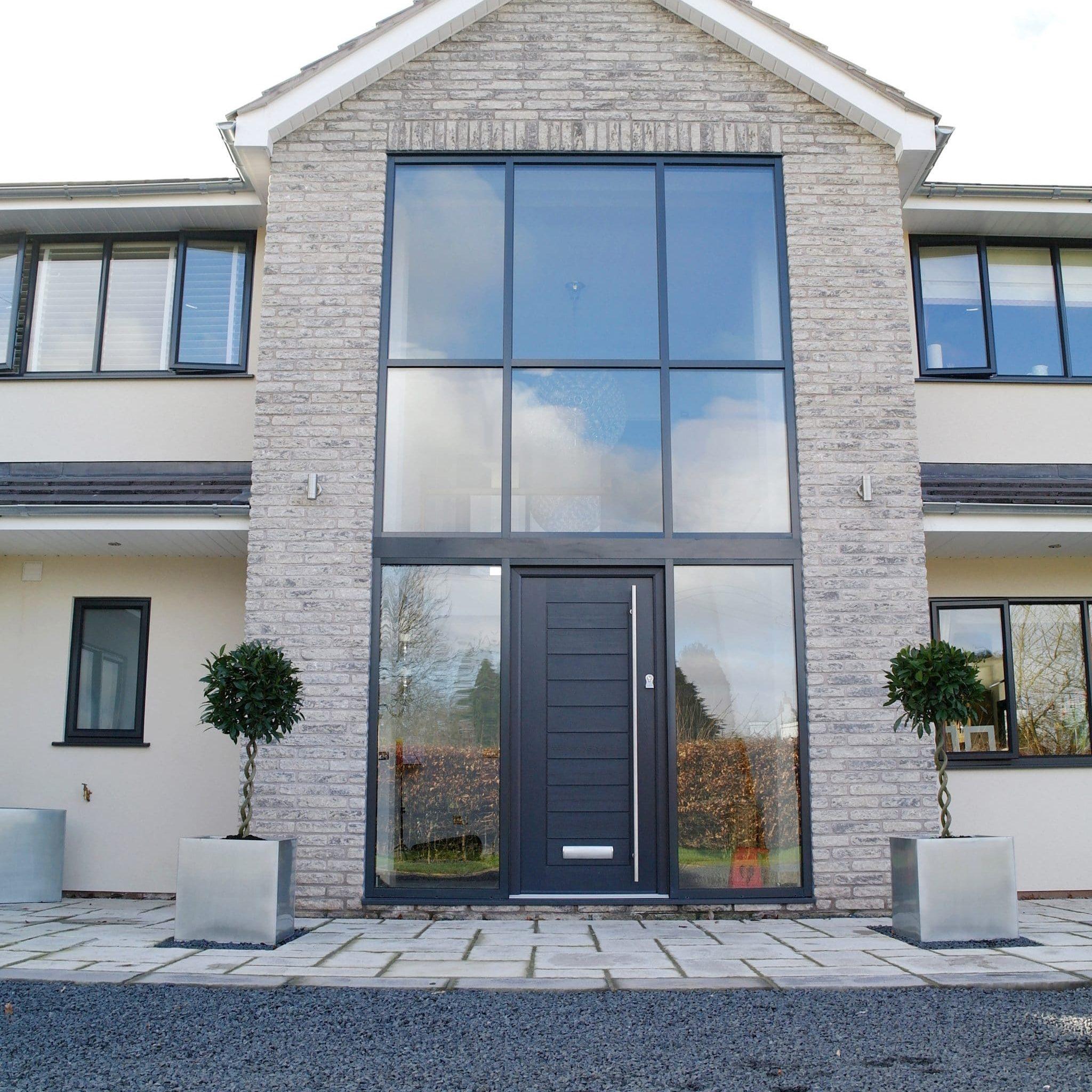 Aluminium Door and windows